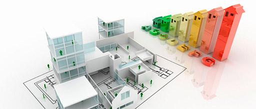 Проектирование энергоэффективных коттеджей