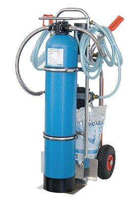Фильтр для очистки воды в доме