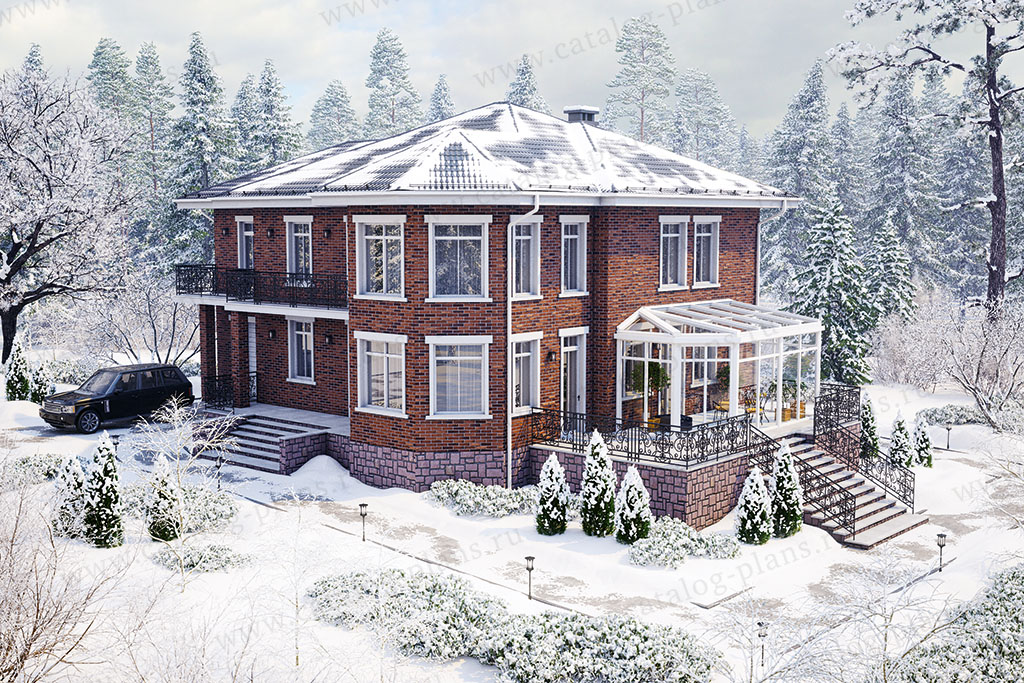 Проект №58-44RUS