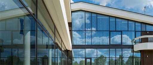 Образы современной архитектуры