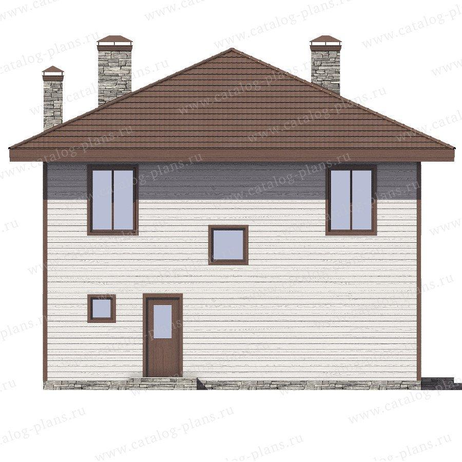 Продажа сайдинга для наружной отделки дома
